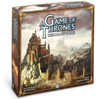 Joc de societate Game of Thrones The Boardgame 2nd Edition
