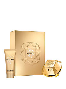 Set cadou Lady Million (Apa de Parfum 50 ml + Lotiune de corp 100 ml)