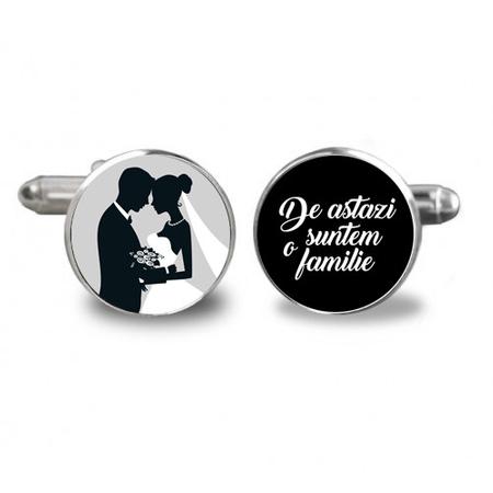 magazin online cumpăra bine alta sansa Idee cadou accesorii & bijuterii bărbați: Butoni de camasa rotunzi ...
