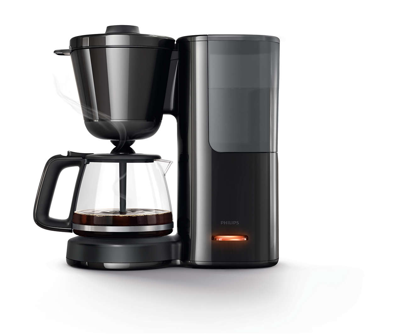 Cafetiera Philips HD7685/90, 1000W