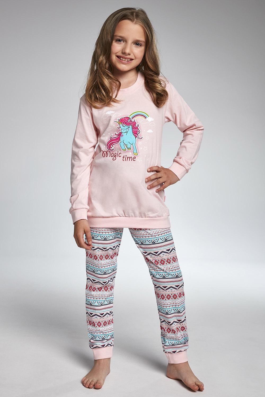 Pijama fetite Cornette Magic Time