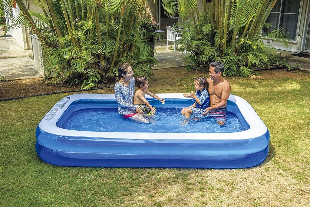 12 modele de piscine gonflabile online pentru adulti si copii