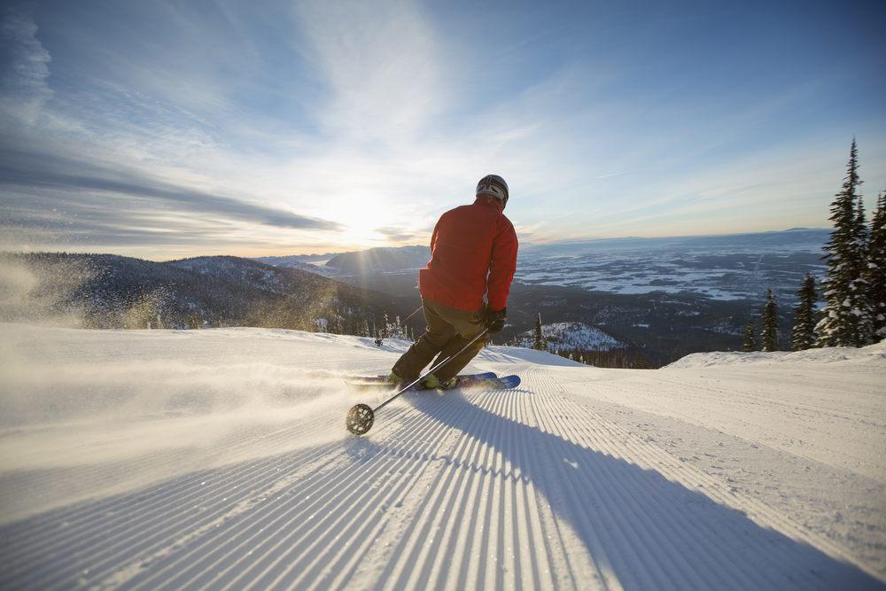 Geci, incaltaminte si accesorii de barbati pentru ski si snowboard