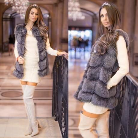 Haine de blana si veste de blana - albe, gri, maro sau crem