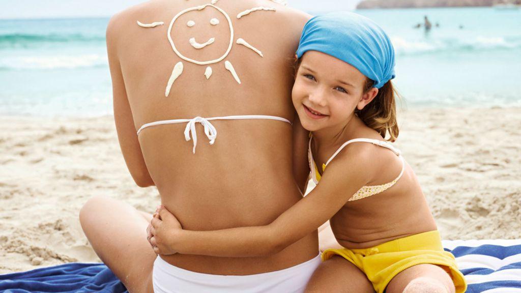 Cea mai buna crema de protectie solara pentru copii si bebelusi, pentru vara fara griji