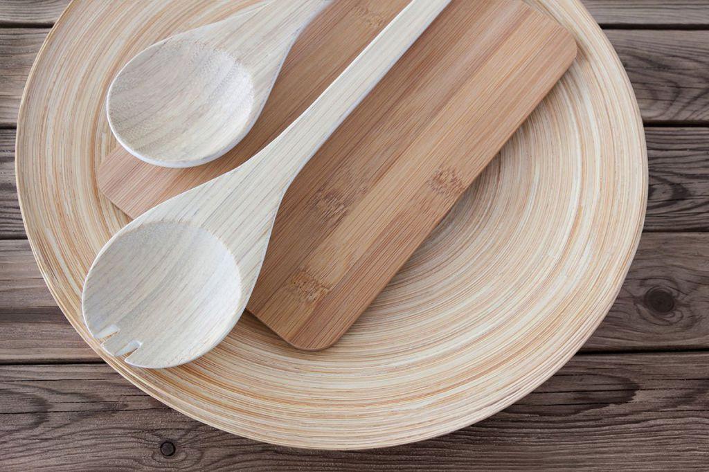 Minunatii din bambus pentru bucataria dvs sau a prietenilor de familie