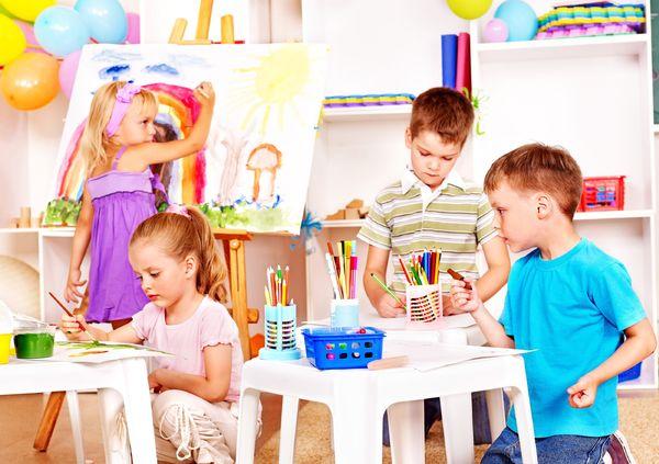 Jocuri Și Jucării Educative Pentru Copii de Grădiniță