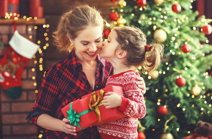 Idei Cadouri de Crăciun pentru Mama / Soacră