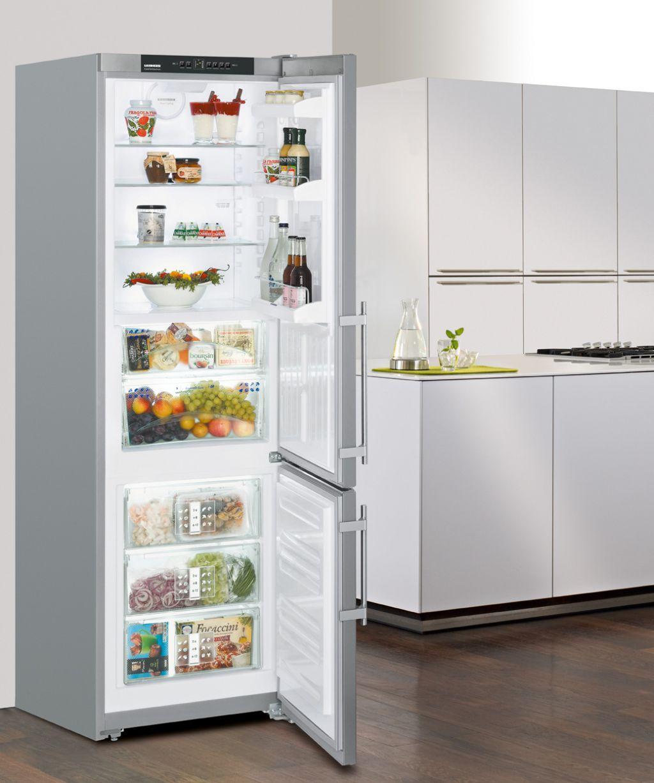 Recomandari de frigidere si combine frigorifice cu 2 usi duble - albe, crem sau din inox?