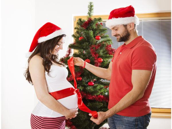 Cadouri de Crăciun pentru Gravide sau Proaspetele Mămici