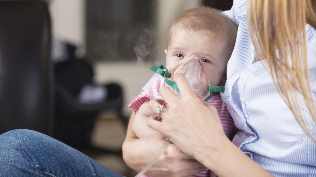 Aparate de aerosoli pentru copii - de ce poate fi un cadou util oricarei mamici?