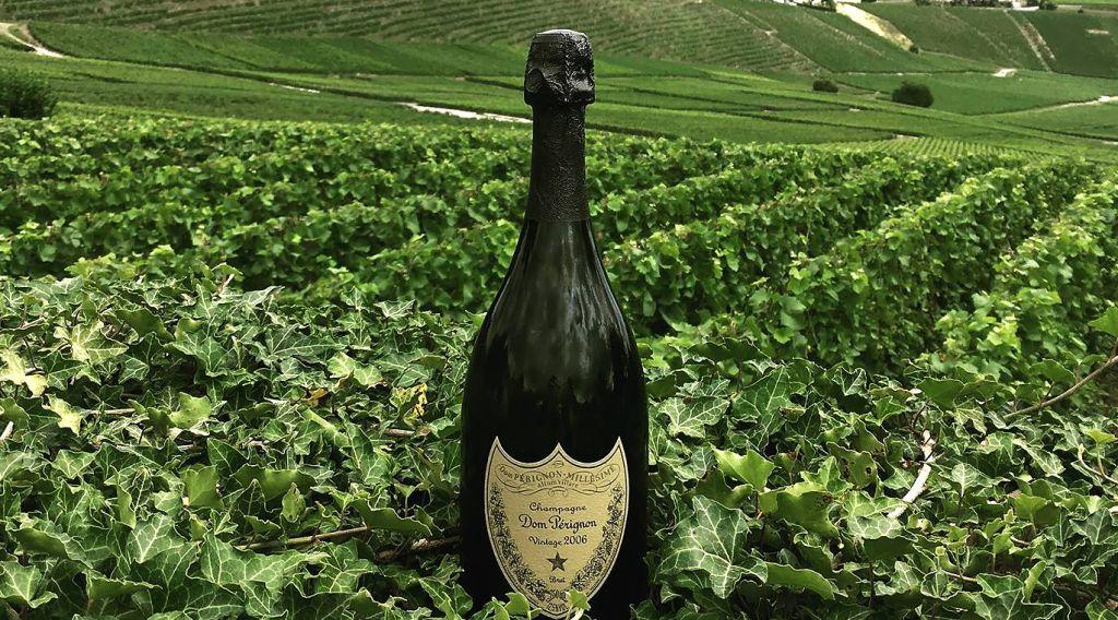 Șampanii De Lux - Alege Un Cadou Memorabil