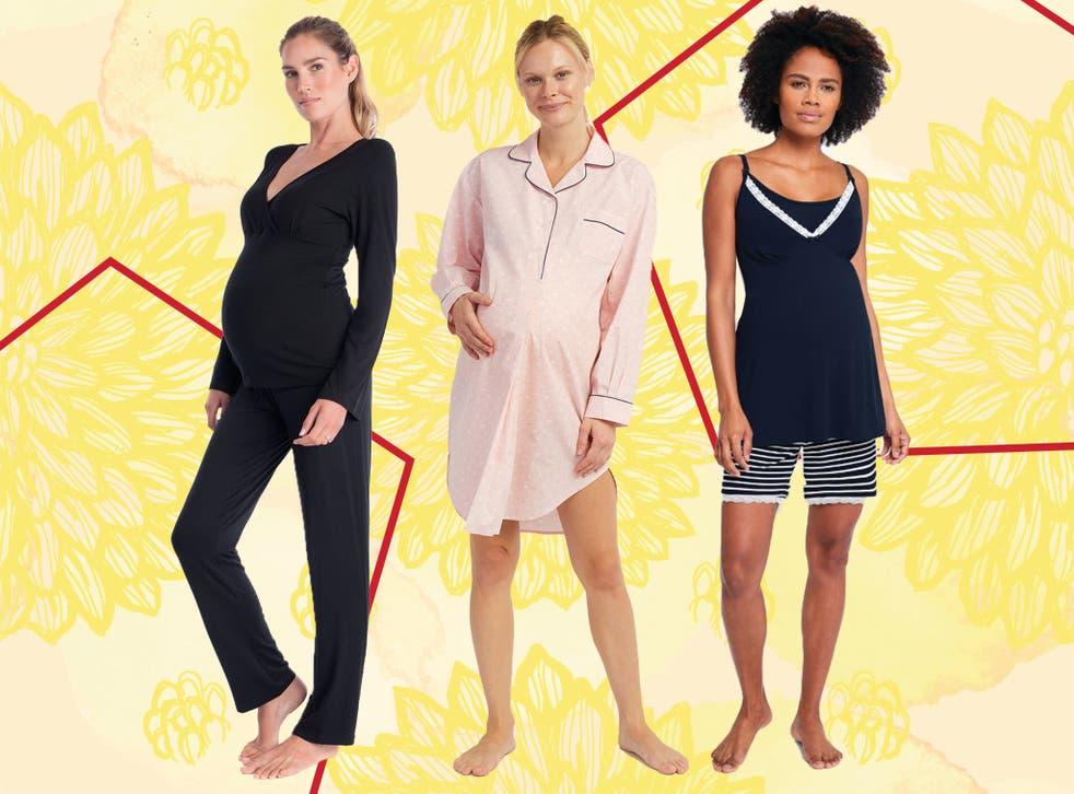 Cămăși Și Pijamale Pentru Gravide Bune Pentru Alăptat