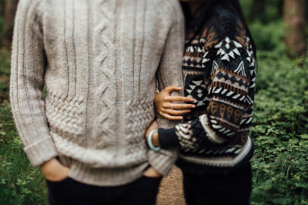Pulovere din lana, casmir pentru femei si barbati - perfecte pentru aceast sezon