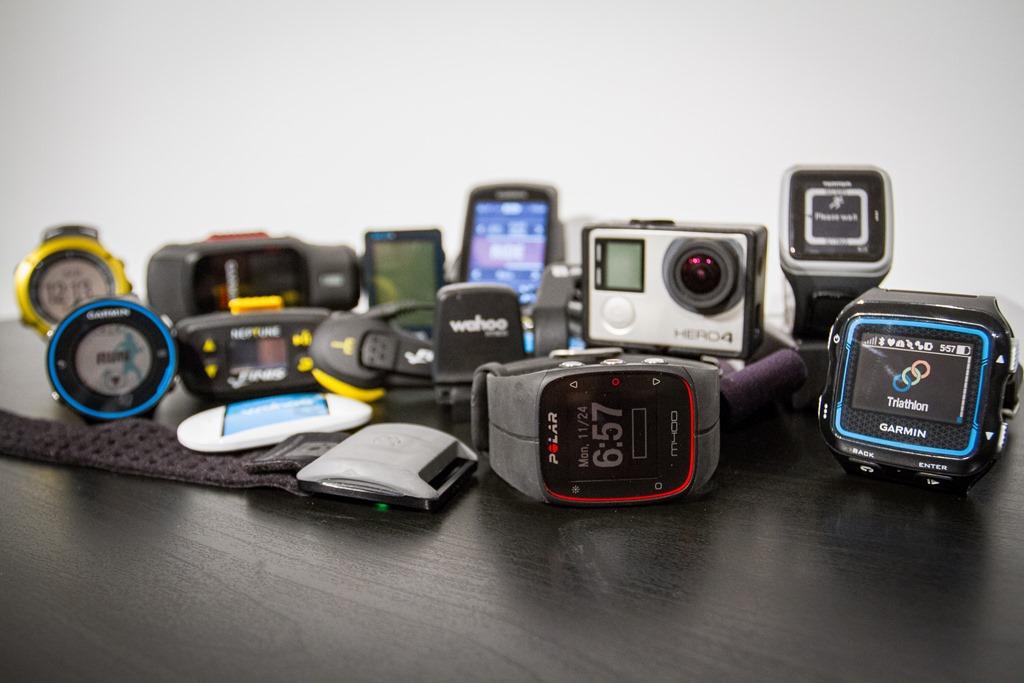 Cadouri gadget-uri pentru iubitorii sportului si a activitatilor in aer liber