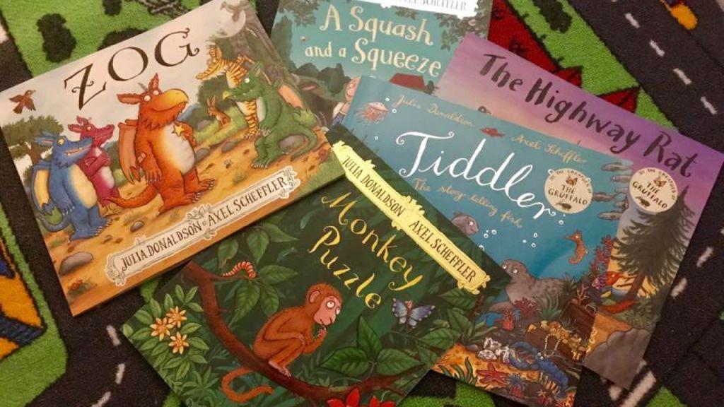 Cele mai apreciate Carti de Povesti pentru copii