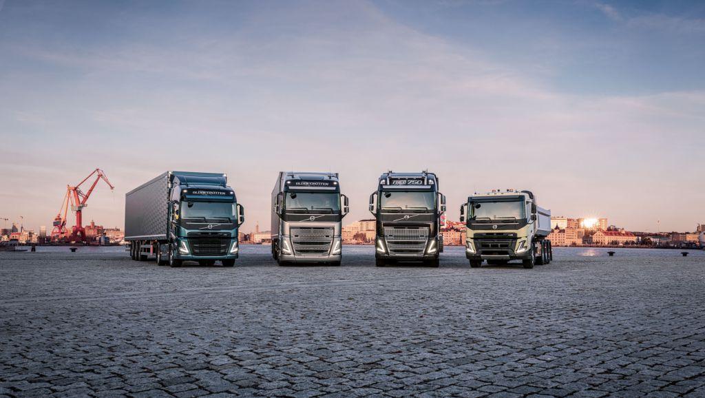 Cadouri pentru soferii de camion - simbolice, utile sau de lux