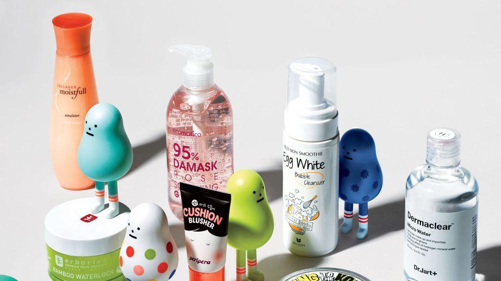 Cele mai bune cosmetice coreene - cadou pentru ritualul tau de ingrijire