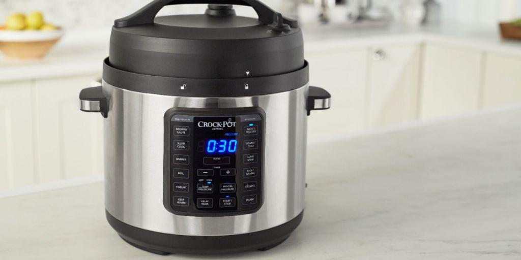 Slow cooker Crock-Pot - oala minune ideala pentru femeile ocupate