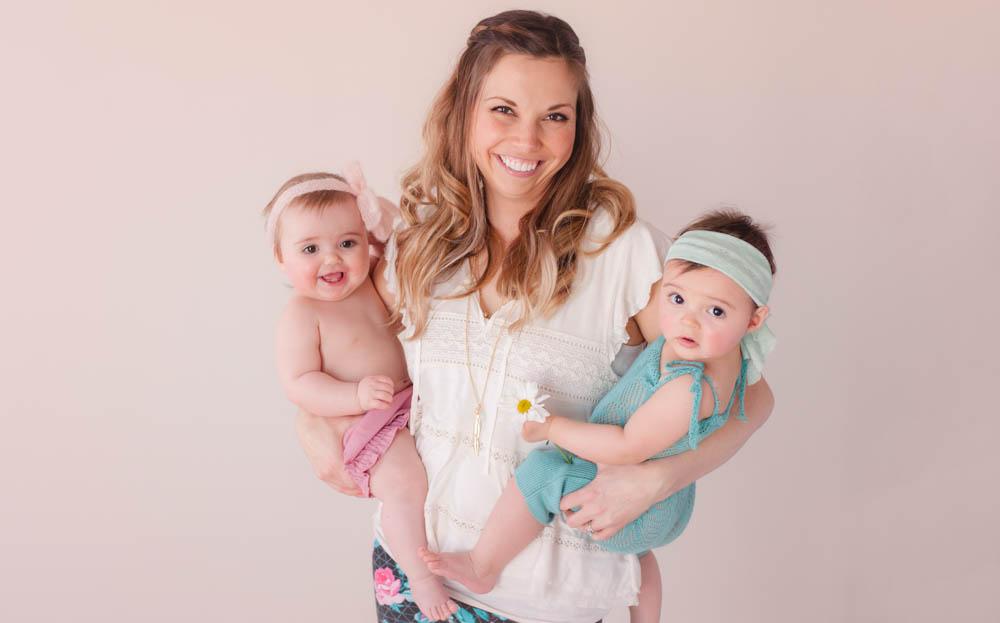 Cadouri pentru o mamica de gemeni, dar si pentru cei doi bebelusi