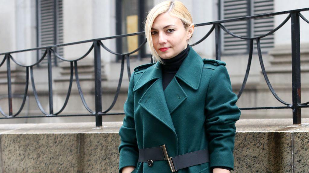 Cele mai deosebite paltoane cu cordon potrivite pentru toamna-iarna