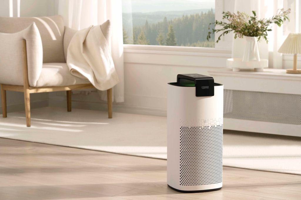 De ce merita sa investesti intr-un purificator de aer pentru locuinta ta