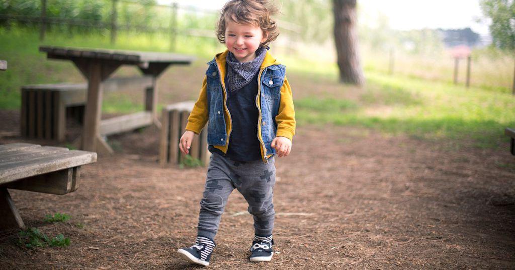 Incaltaminte copii pentru cresa si gradinita - usori, antialunecare