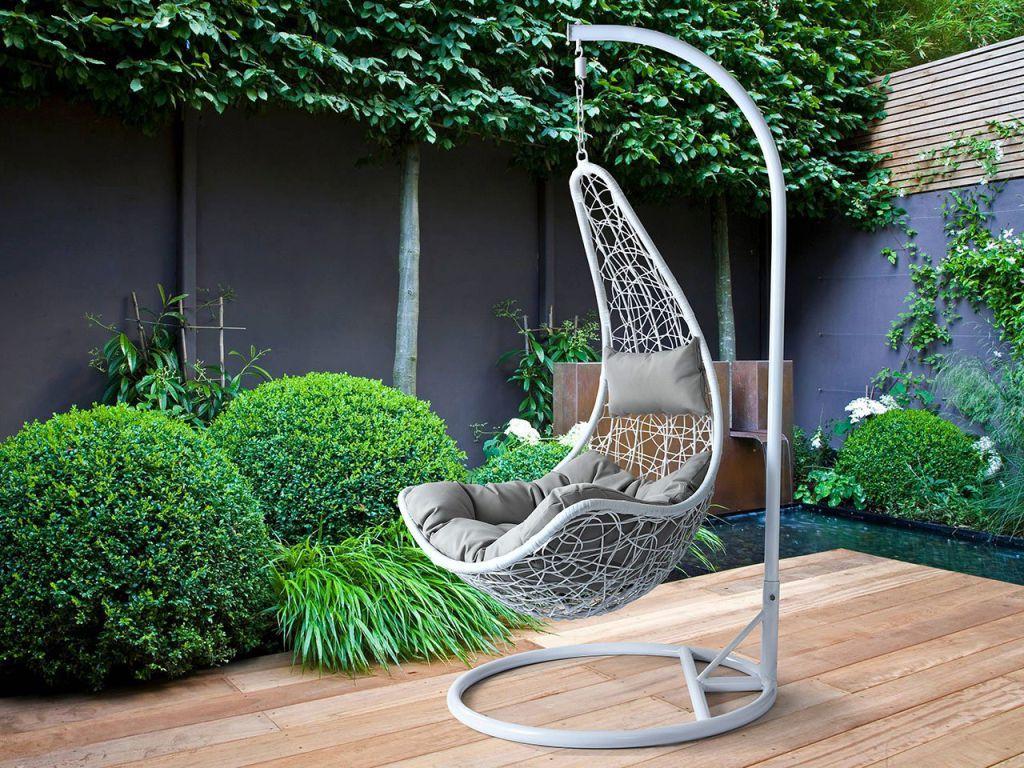 Leagan balansoar pentru balcon, gradina sau chiar si pentru interior