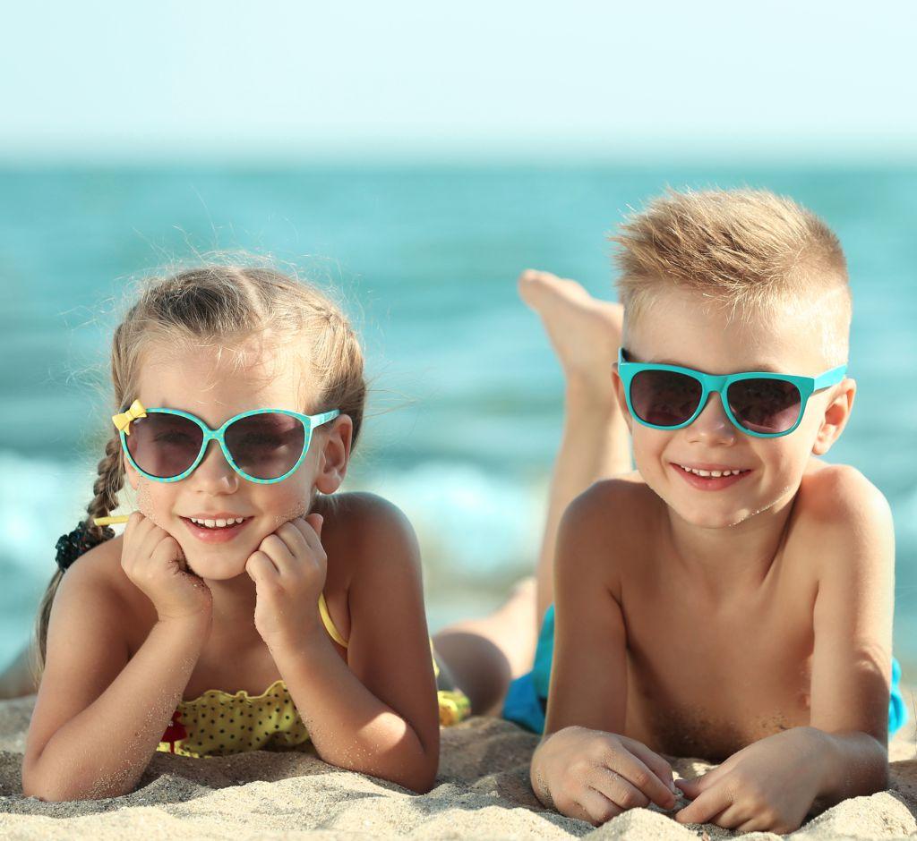 Cei mai buni ochelari de soare pentru copii