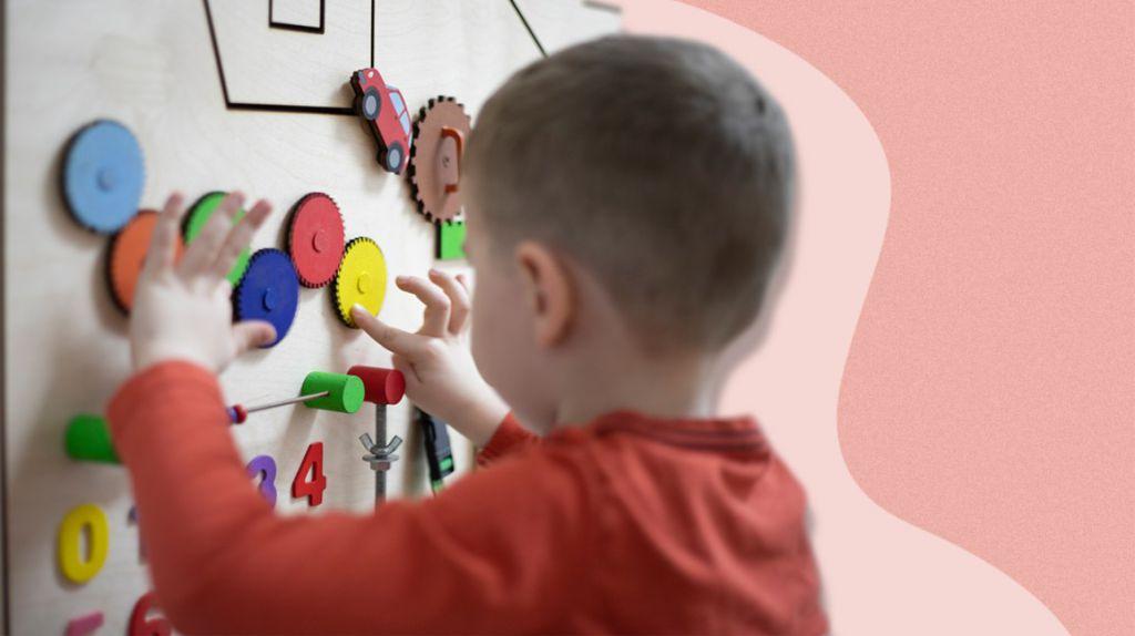 Cadouri potrivite pentru copiii cu autism - indiferent de varsta